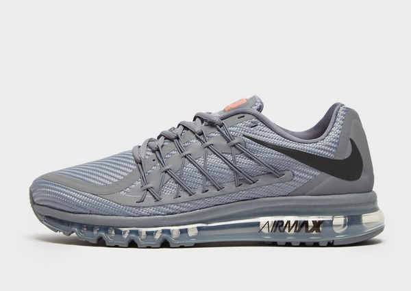Koop Grijs Nike Air Max 2015 Heren | JD Sports