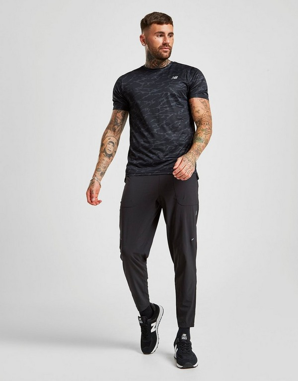 New Balance Q Speed Woven Track Pants