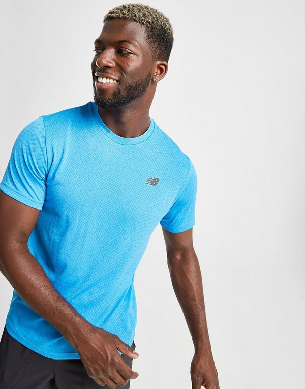 New Balance Core Run T-Shirt