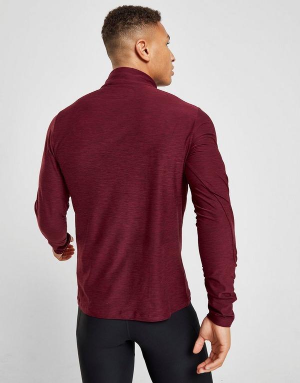 New Balance 1/2 Zip Space Dye Sweatshirt