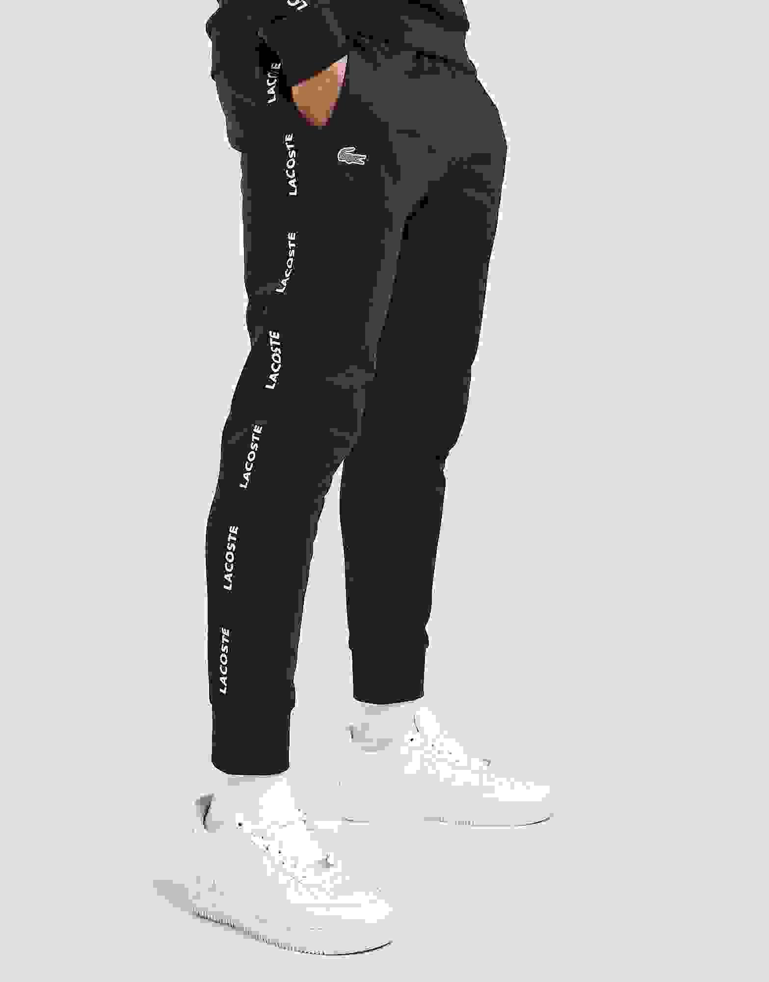 Lacoste Pantalon Homme