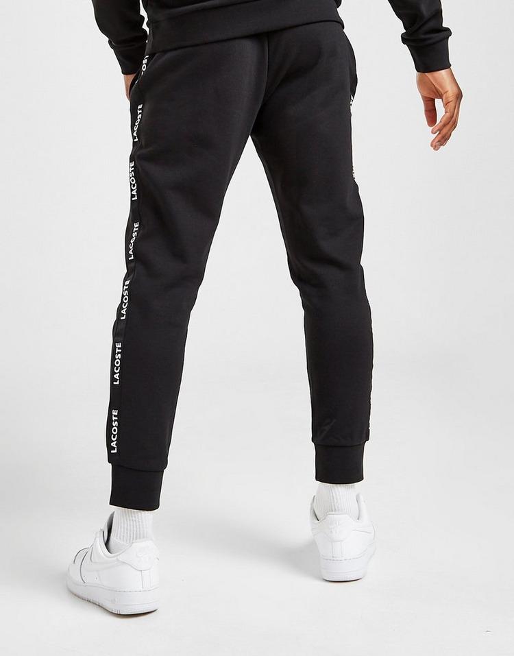 Lacoste Tonal Tape Track Pants