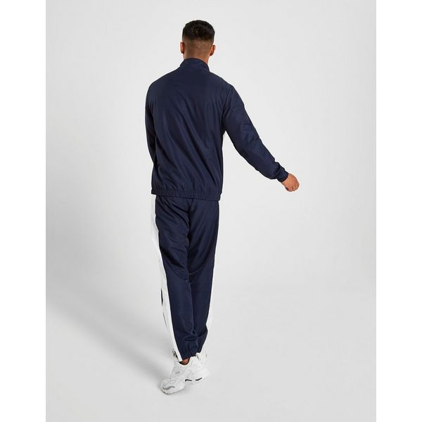 info for f730e 3a8db Lacoste Diagonal Woven Tracksuit | JD Sports