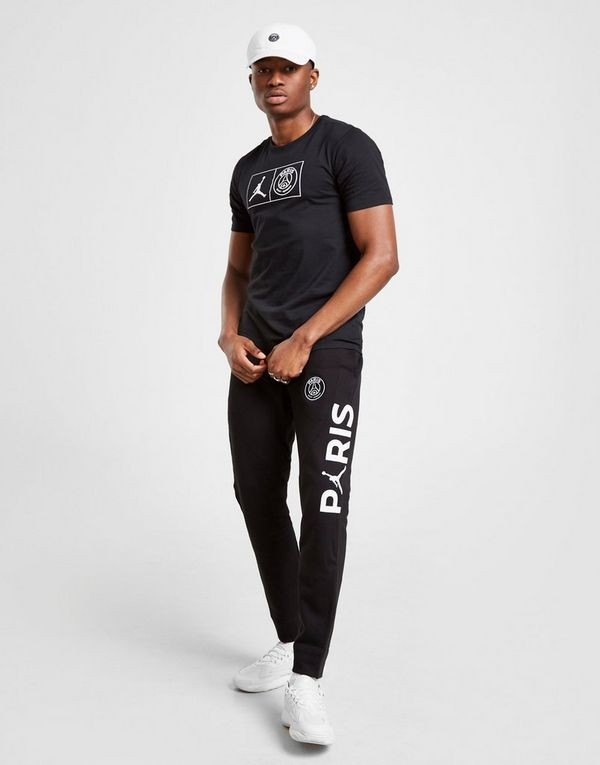 28f8578b392 Jordan x Paris Saint Germain Wings Joggers | JD Sports