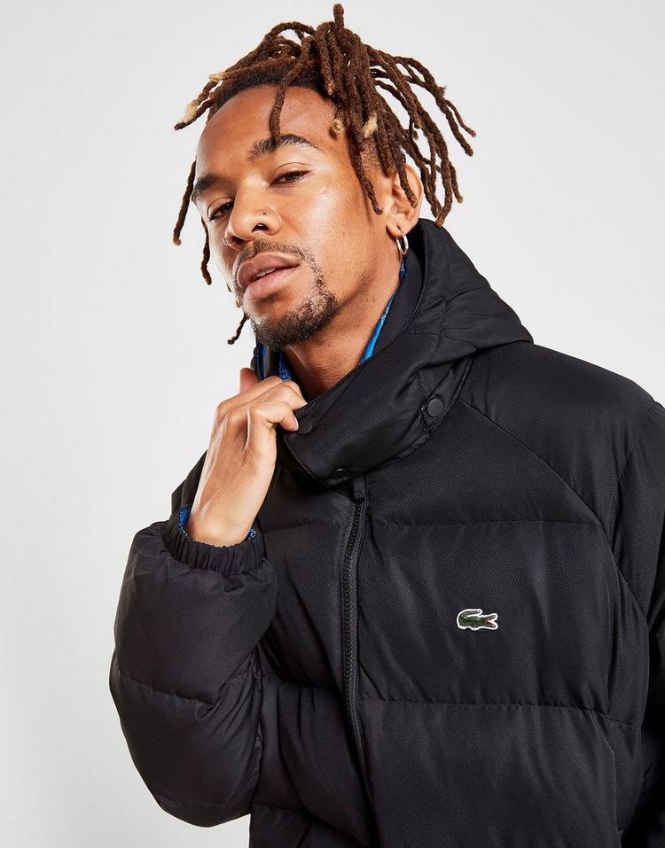 Lacoste Reversible Puffer Jacket