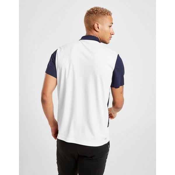 Lacoste Diagonal Tape Polo Shirt