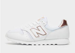 new balance 373 donna bianco