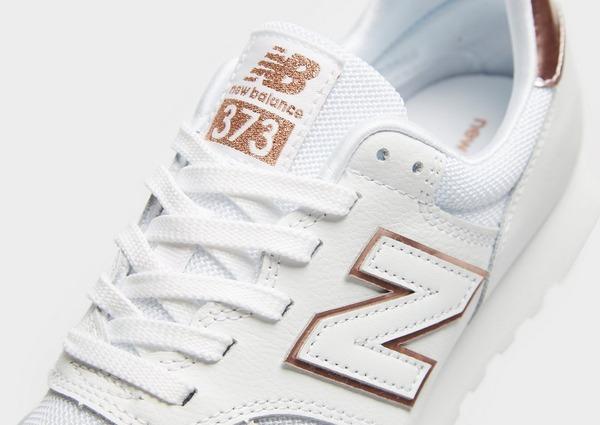 new balance 373 blanche femme