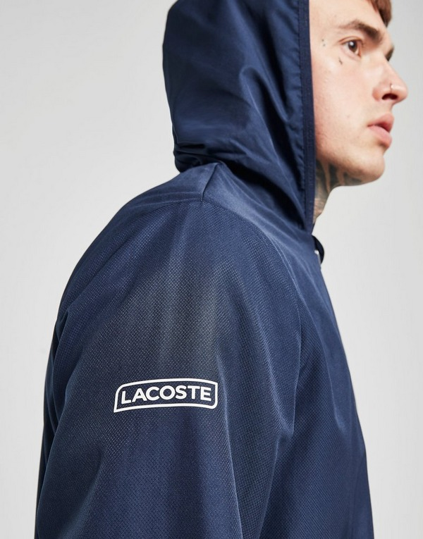 Lacoste Pocket Tape Tracksuit