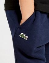 Lacoste pantalón de chándal infantil