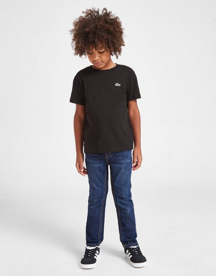 Lacoste T-Shirt Petit Logo Enfant