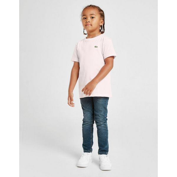 Lacoste Small Logo T-Shirt Children