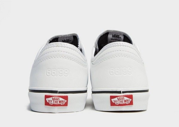 Shop den Vans 669919 Rowley Classic Herren in White | JD
