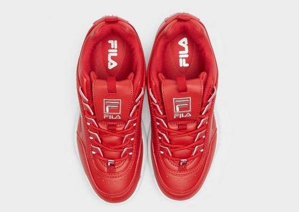 Acherter Rouge Fila Disruptor II Femme | JD Sports
