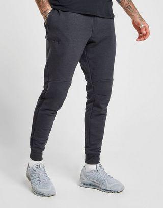 Under Armour pantalón jogger Threadborne Fleece