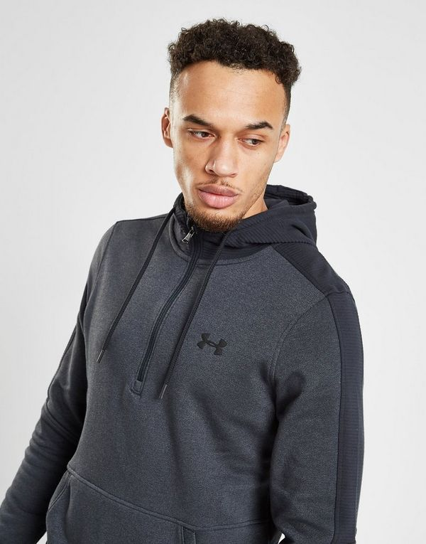 Under Armour sudadera Threadborne 1/2 Zip