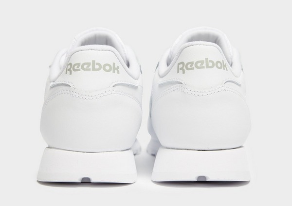 Compra Reebok Classic Leather para mujer en Blanco | JD Sports
