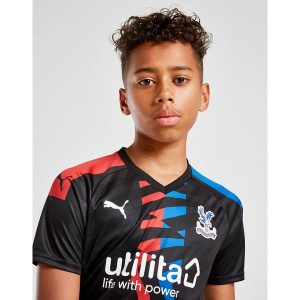 Puma Crystal Palace FC 2019/20 Away Shirt Junior