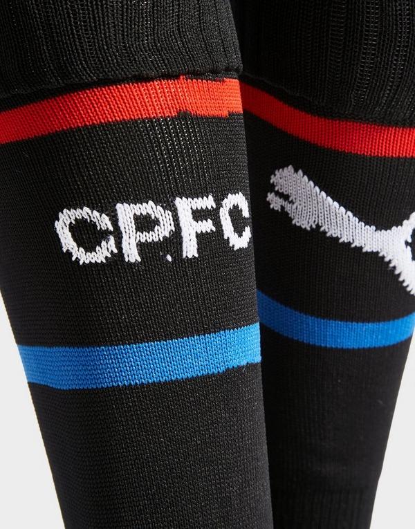 PUMA Crystal Palace FC 2019/20 Away Socken Kinder