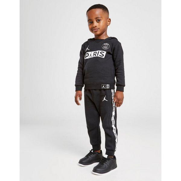 Jordan x Paris Saint Germain Fleece Tracksuit Infant