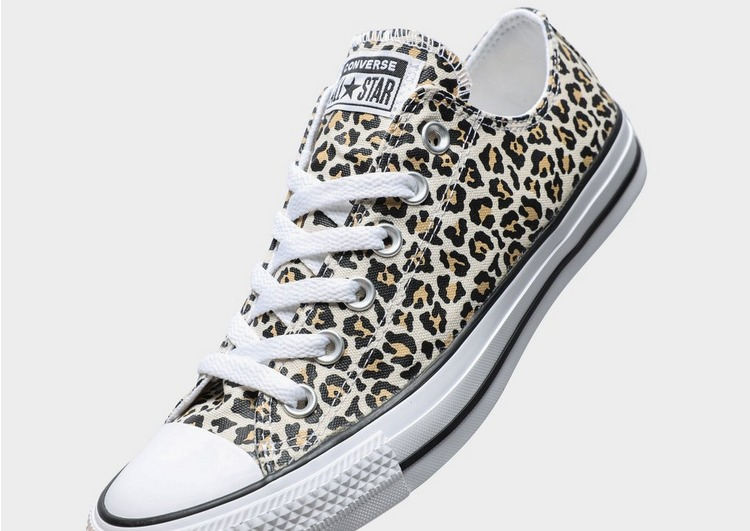 Converse All Star Low Women's