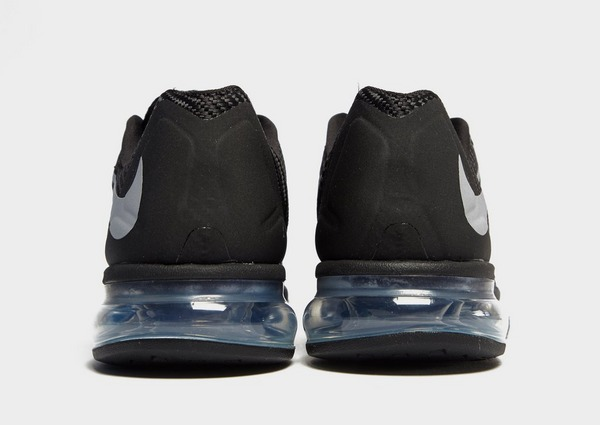 Shoppa Nike Air Max 2015 Herr i en Svart färg