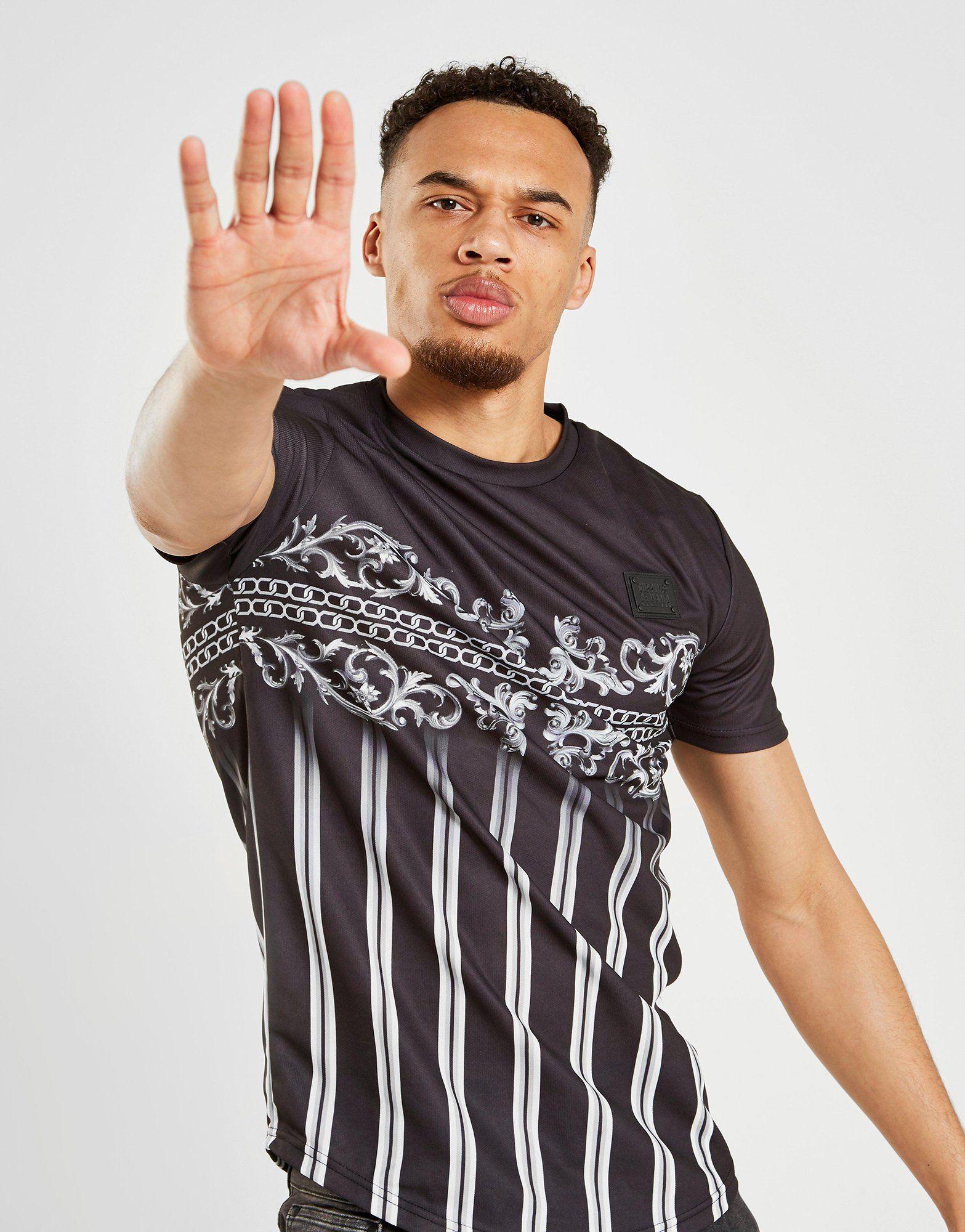 Supply & Demand Baroque T-Shirt