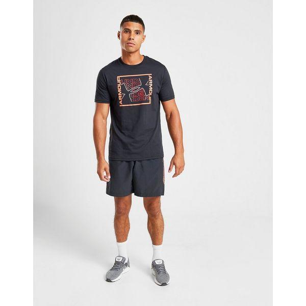 Under Armour Box Logo T-Shirt