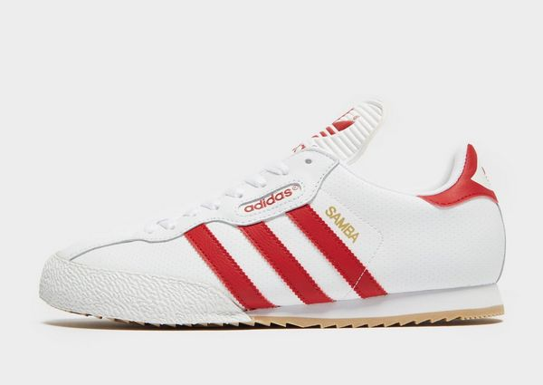 the latest 1914c 15dd6 adidas Originals Samba Super   JD Sports