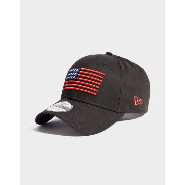 New Era US Flag 9FORTY Cap