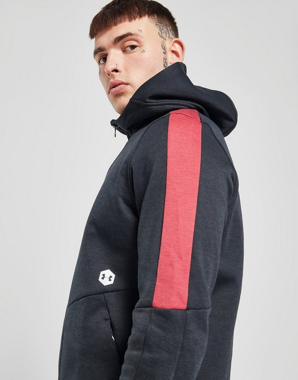 Under Armour Recovery Full Zip Hoodie
