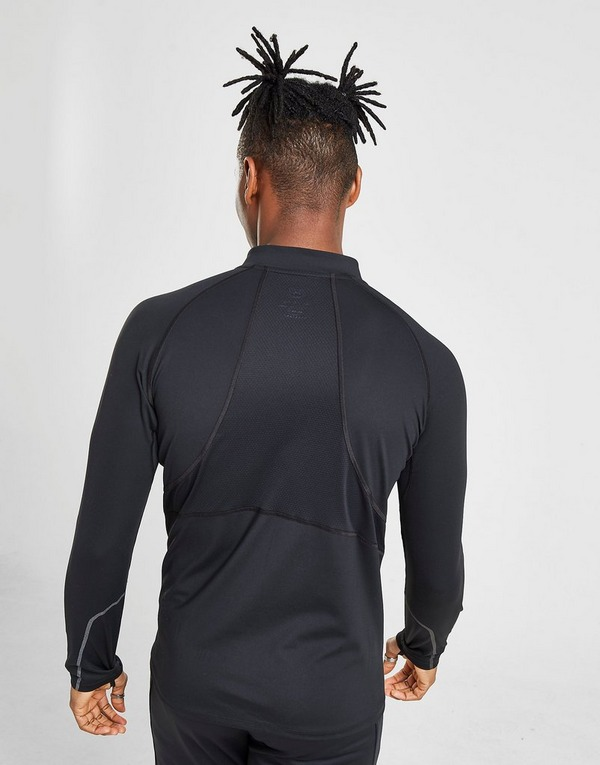 Under Armour Rush 1/2 Zip Track Top