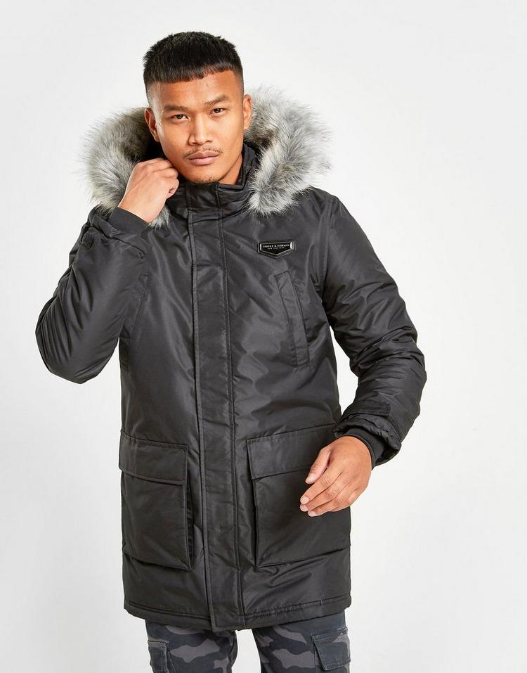 Supply & Demand Jupiter Parka Jacket