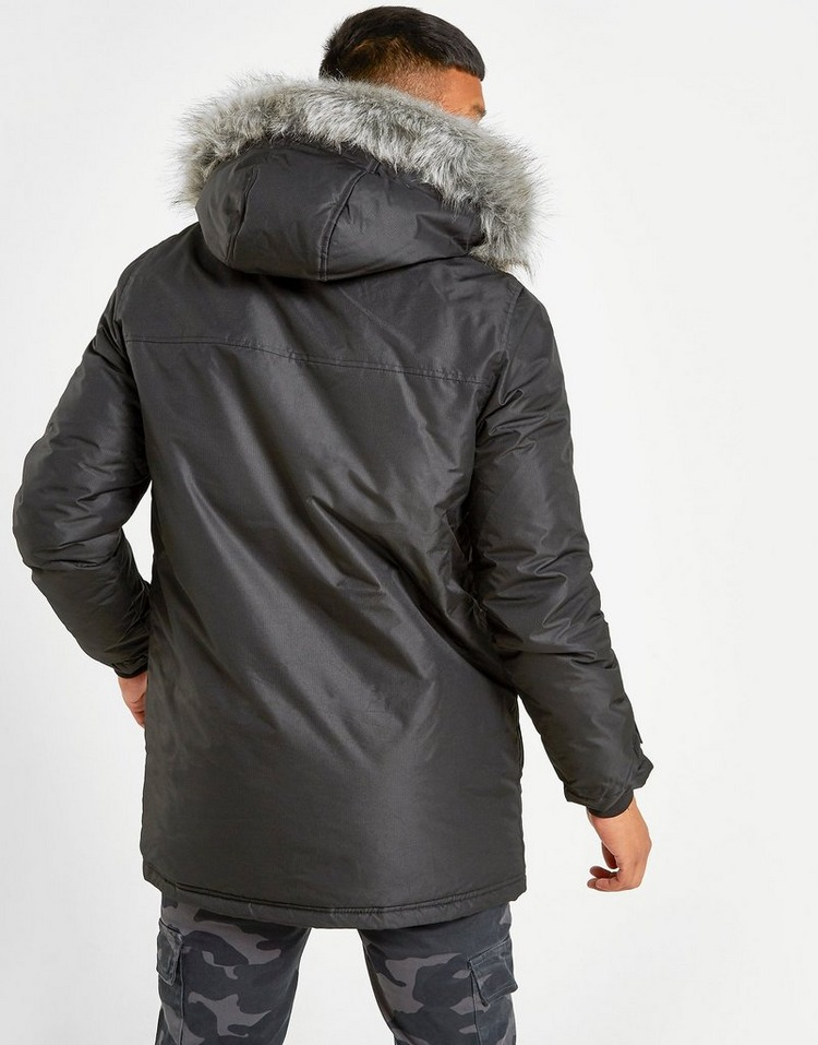 Supply & Demand Jupiter Parka Jacket