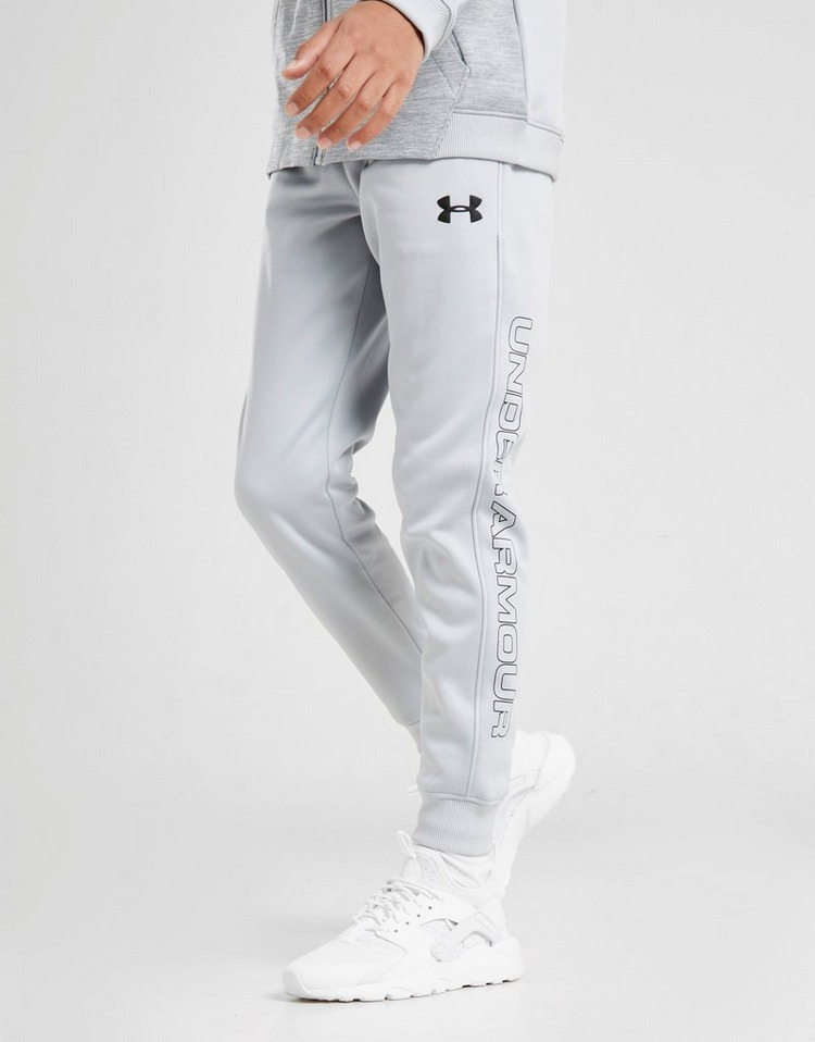 Under Armour Fleece Track Pants Junior