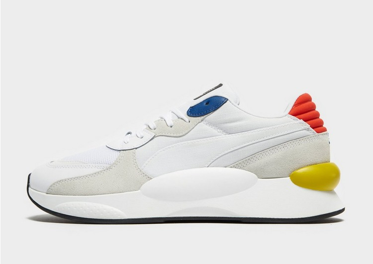 Buy White Puma RS 9.8 Space | JD Sports