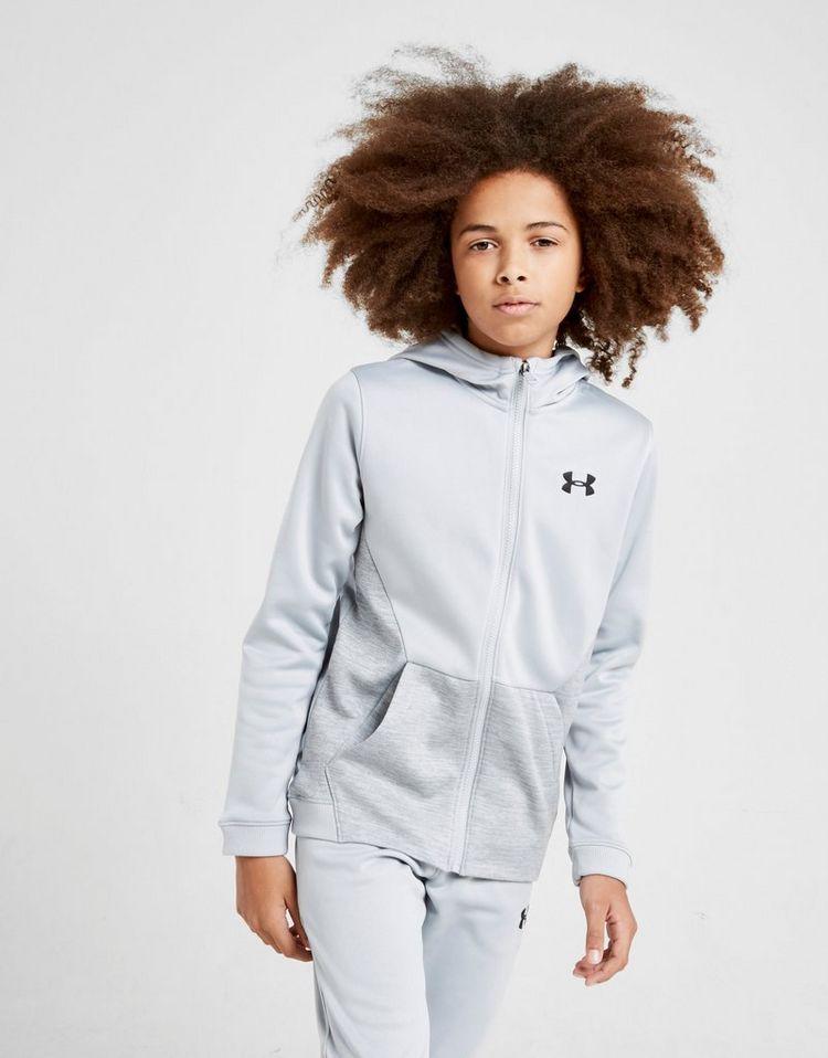 Under Armour Fleece Full Zip Hoodie Junior