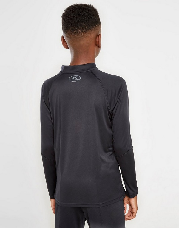 Under Armour MK1 1/2 Zip Top Junior