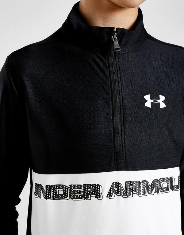 Under Armour Tech 1/2 Zip Top Junior