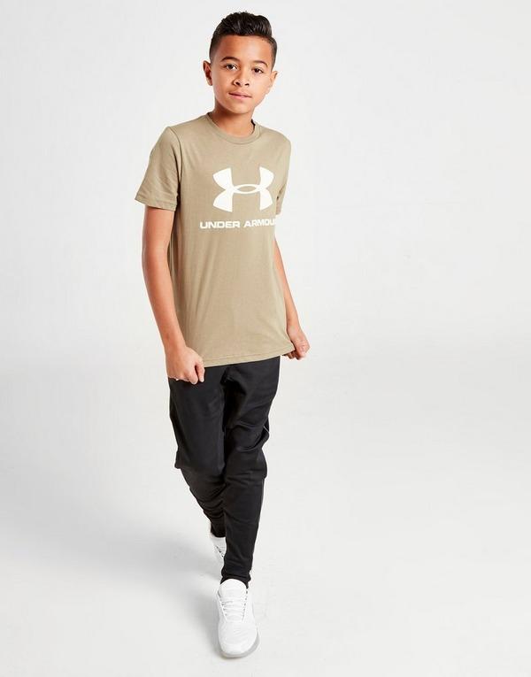 Under Armour Short Sleeve T-Shirt Junior