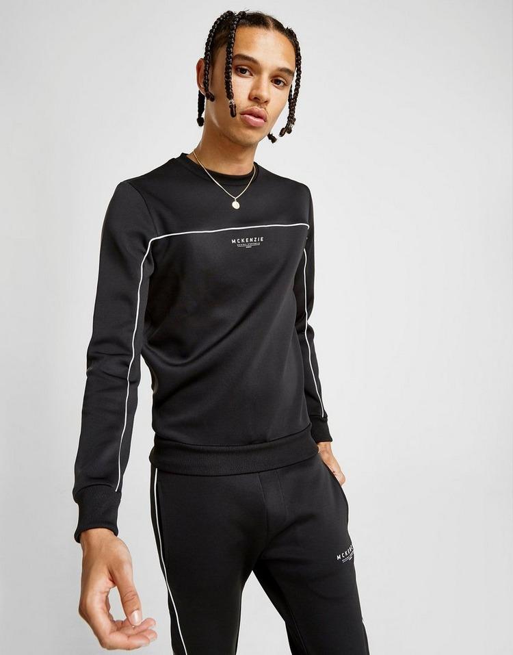 McKenzie Essential Poly Crew Sweatshirt