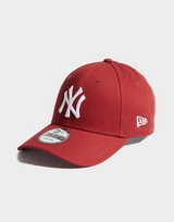 New Era MLB New York Yankees 9FORTY Essentials Cap