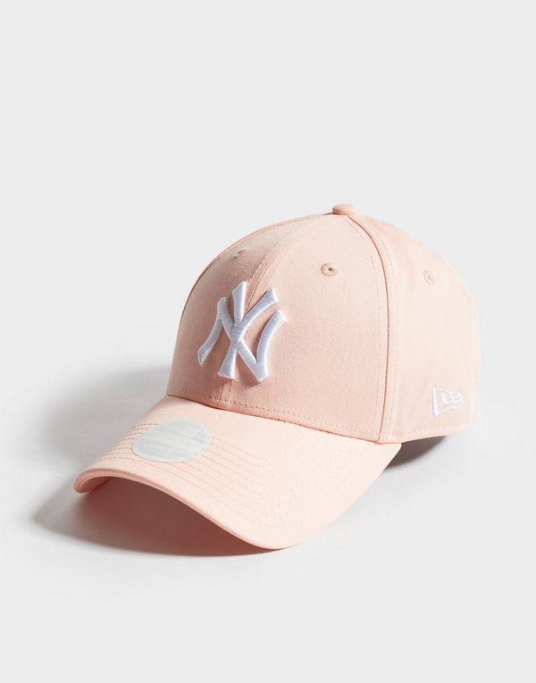 0486357e New Era MLB New York Yankees 9FORTY Cap   JD Sports