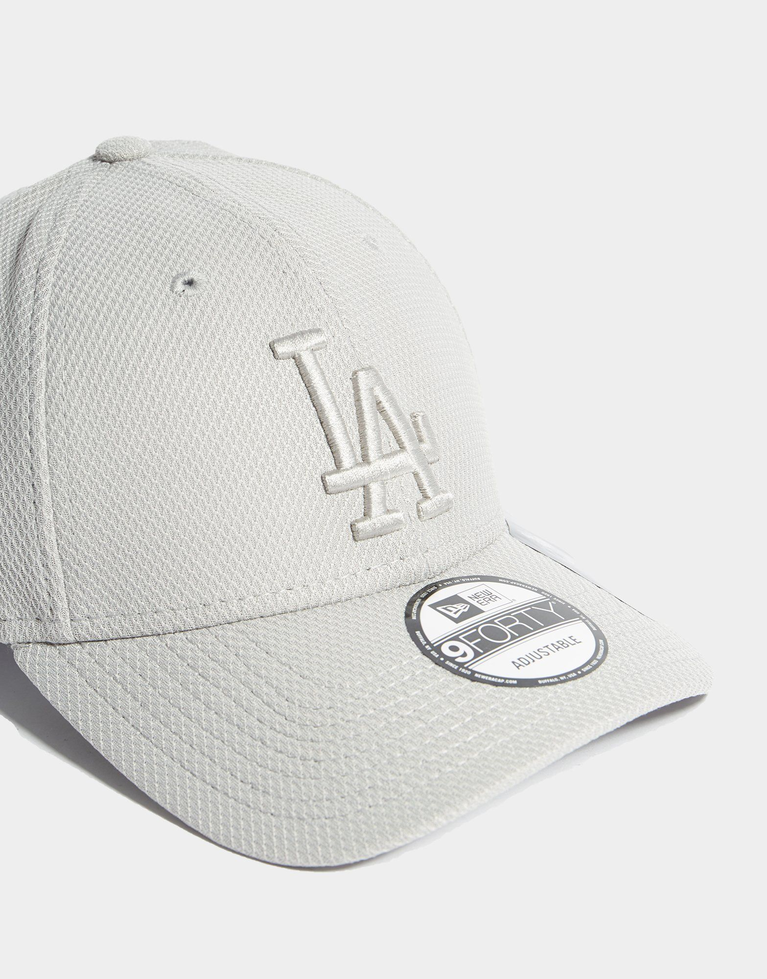 New Era gorra MLB Los Angeles Dodgers 9FORTY Strapback