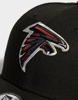New Era NFL Atlanta Falcons 9FORTY Lippalakki