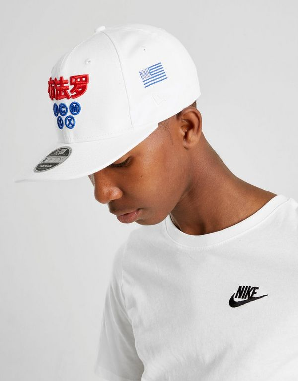 quality check out outlet store sale New Era Asia 9FORTY Cap | JD Sports