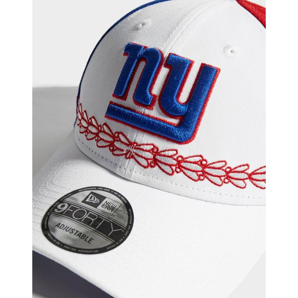New Era NFL New York Giants 9FORTY Cap