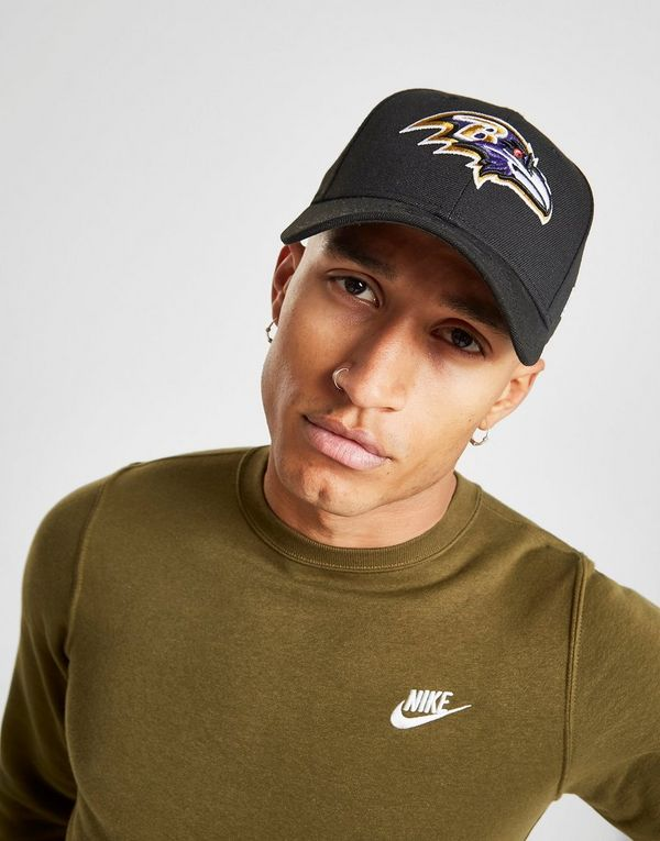 huge inventory store half off New Era NFL Baltimore Ravens 9FORTY Cap | JD Sports