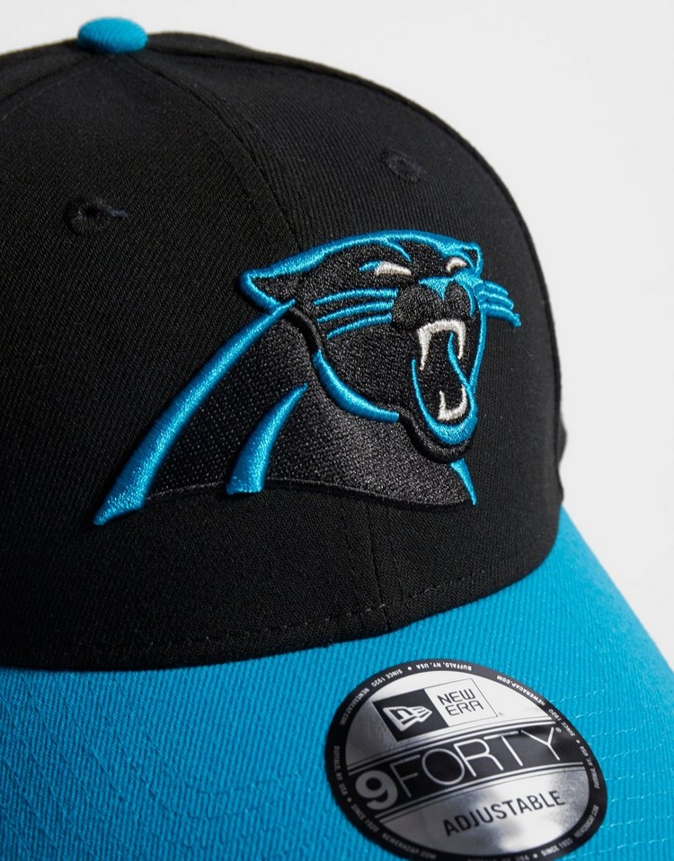 New Era gorra NFL Carolina Panthers 9FORTY