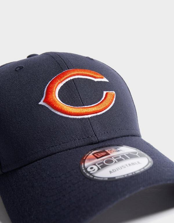 New Era gorra NFL Chicago Bears 9FORTY